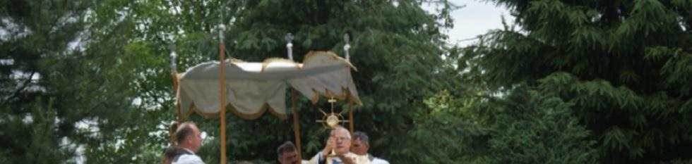 Najświętszej Maryi Panny w Dobieszynie